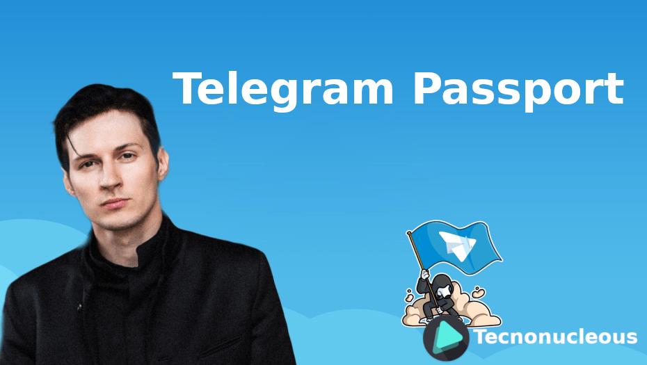 Exclusiva: Primeras referencias a Telegram Passport aparecen en Botfather