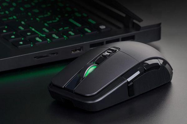 Xiaomi Mi Gaming Mouse: El primer ratón de Xaiomi inalámbrico, RGB y programable
