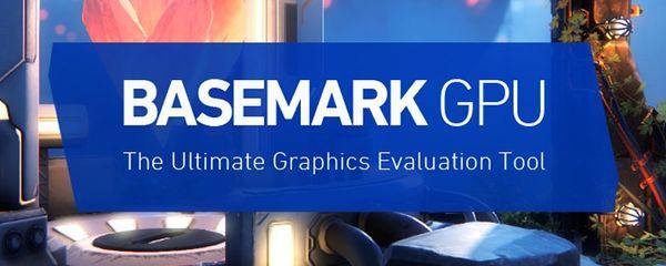 Basemark lanza su nuevo benchmark Basemark GPU para Windows, Linux y Android
