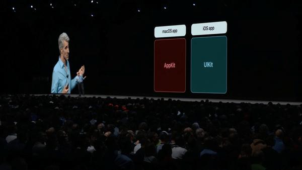 Apple quiere llevar las aplicaciones de iOS de UIKit a Mac
