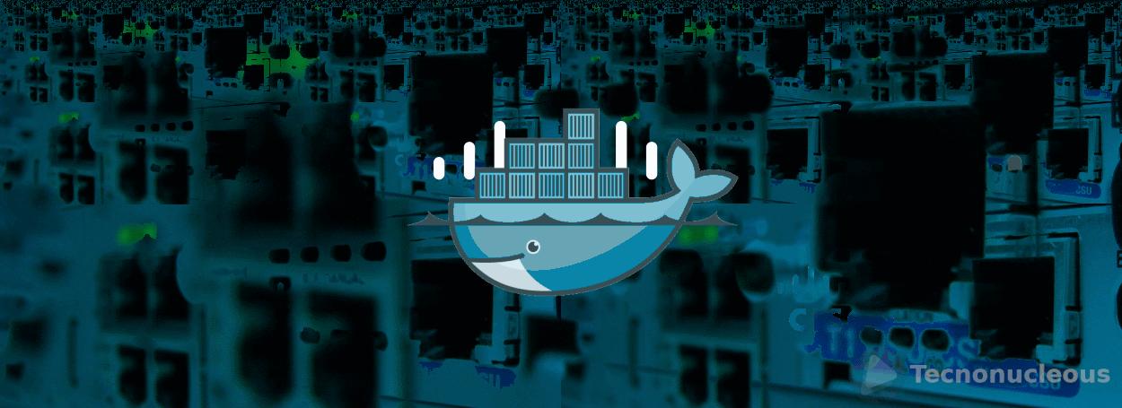 17 imágenes de Docker con Backdoors eliminadas de Docker Hub