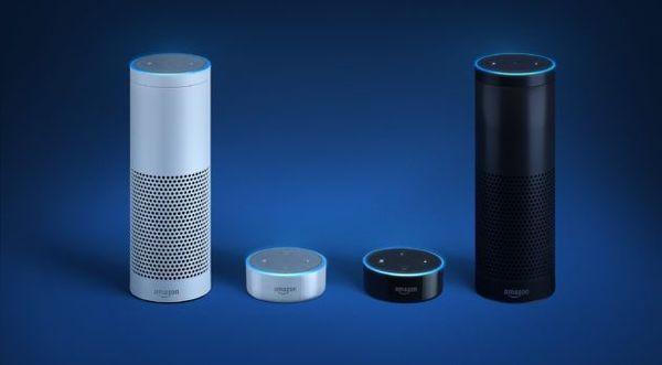 Alexa Skills y Alexa Voice Service llegan a España