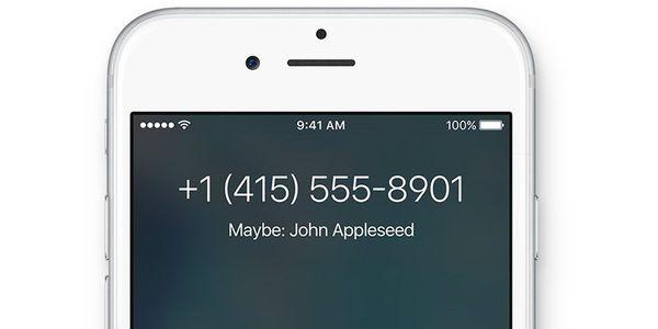 Una compañía de seguridad demuestra cómo usando una característica de Siri se puede hacer phishing
