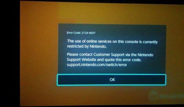 """El método """"perfecto"""" de Nintendo para detectar consolas Ninetedo Switch pirateadas en línea"""