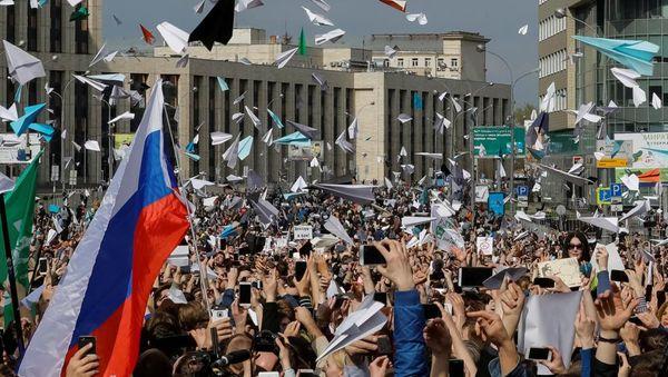 ¿Qué significa para Irán y Rusia el bloqueo de Telegram?