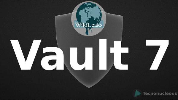 Ex empleado de la CIA acusado de la filtración de las herramientas de hacking de la CIA Vault 7