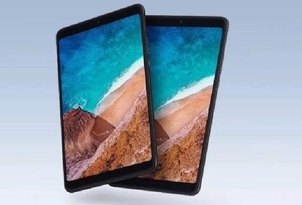Así podría ser la Xiaomi MiPad 4