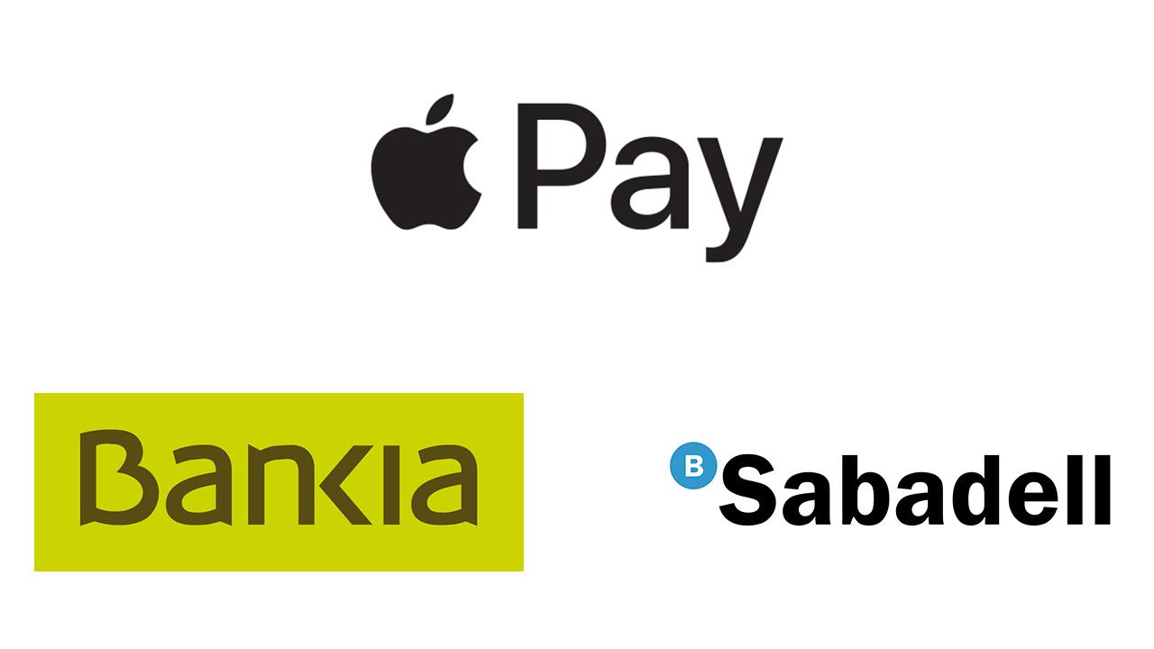Dos nuevas entidades bancarias se unen a Apple Pay