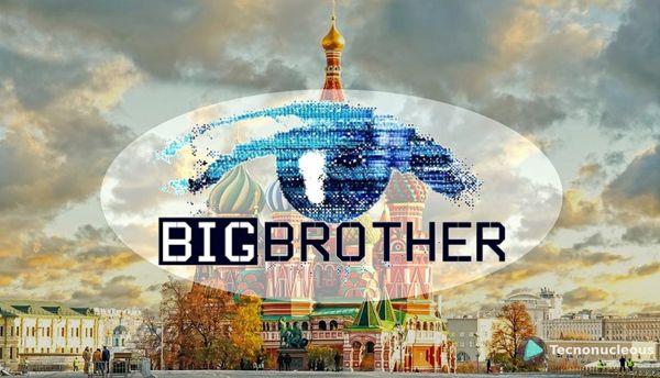 """La ley """"Big Brother"""" de Rusia ya está en vigor: los espías del Kremlin son los grandes ganadores"""