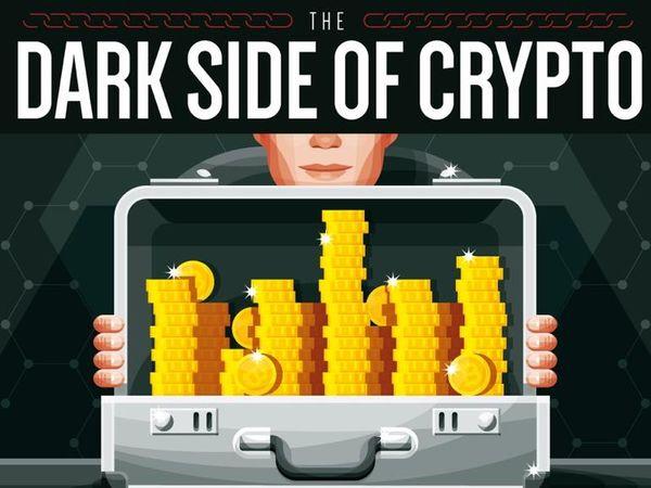 El oscuro secreto del Bitcoin: Amplifica el ransomware, el cibercrimen y más