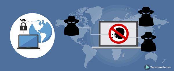 16 VPNs que filtran datos personales