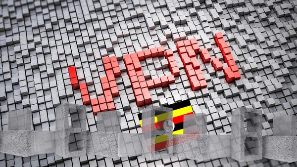 Uganda prohíbe el uso de las VPN para evitar que los usuarios no pagen el impuesto por el uso de las redes sociales
