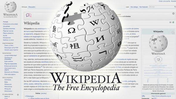 La Wikipedia Italiana cierra en protesta por la ley de derechos de autor de la UE