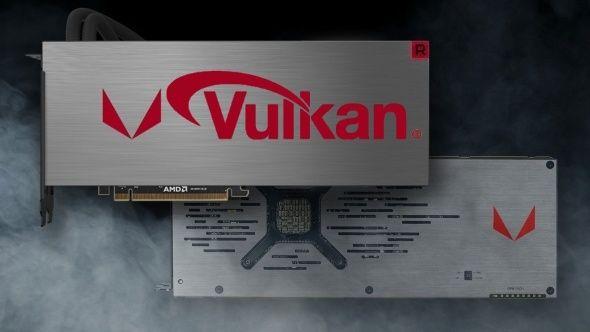 AMD pública el código fuente de los drivers Open-Source Vulkan para la GPU Vega 12
