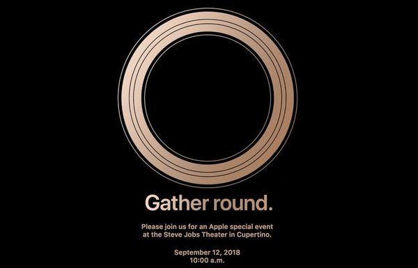 Se confirma que el evento de Apple sera el 12 de septiembre y aquí veras todos sus posibles lanzamientos