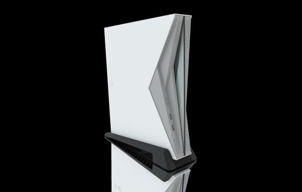 AMD lanza un procesador Zen Quad Core con una GPU 24 Vega para las consolas chinas