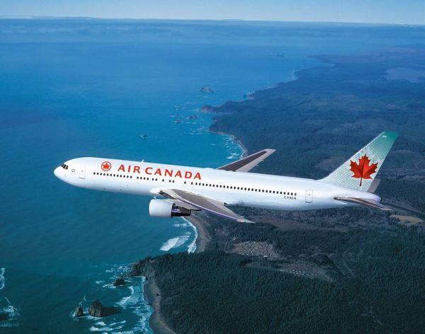 Air Canada sufrió una brecha de seguridad: Expuso números de móviles y pasaportes