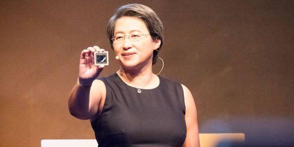 Las próximas CPUs y GPU a 7nm de AMD serán fabricadas por TSMC