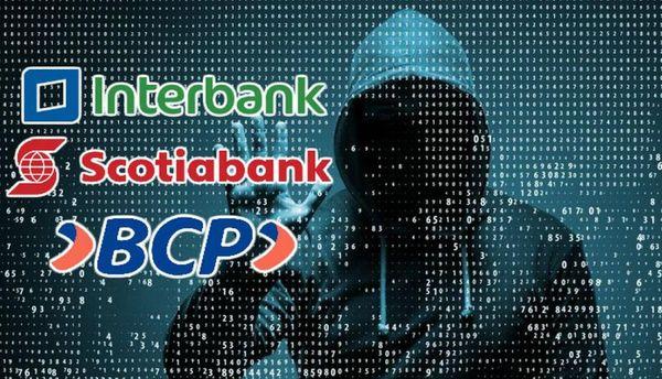 Interbank y ScotiaBank sufren un ataque de ransomware