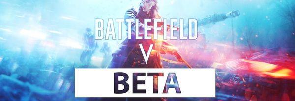 ¿Aún no te has registrado en la beta abierta de Battlefield V? Te enseñamos como hacerlo