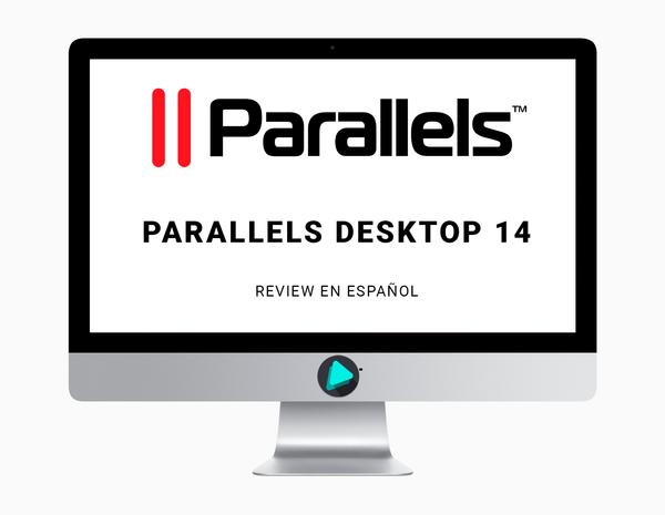 Parallels Desktop 14: El mejor gestor de máquinas virtuales para macOS