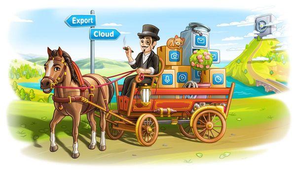 Telegram se actualiza añadiendo la herramienta para exportar chats, mejoras en las notificaciones y más
