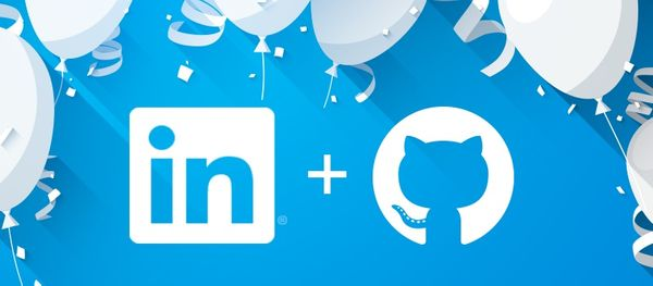 LinkedIn y GitHub son la joya oculta de Microsoft