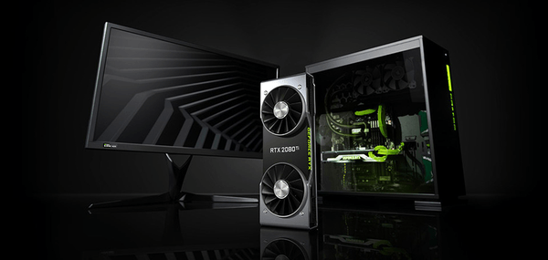 La Nvidia RTX 2080Ti tendrá una potencia de minado de 150 MH/s