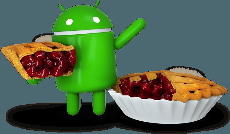 Android 9 Pie es oficial: Toda la información
