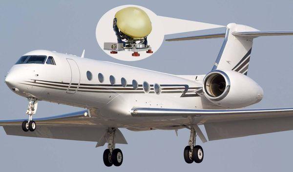 Investigadores muestra que los SATCOM de Airplane son hackeables