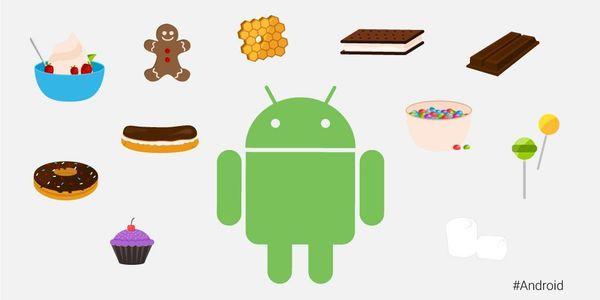 ¿Por qué mi teléfono no se actualizará a la próxima versión de Android?