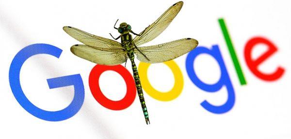 Dragonfly el nuevo buscador de Google para China