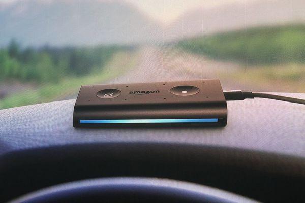 Alexa Echo Auto: Control por voz en tu coche