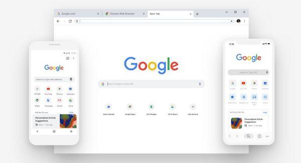 """Chrome 69 oculta tanto www como otros subdominios """"m."""" y podría ser un problema para el Phishing"""