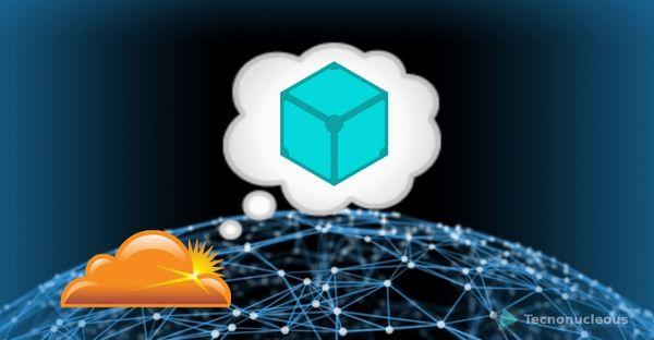 Cloudflare anuncia el soporte a la tecnología IPFS en su plataforma