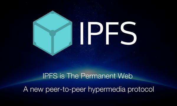 ¿Qué es IPFS?
