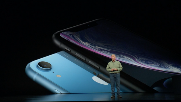 "iPhone XR el nuevo dispositivo ""económico"" de Apple"