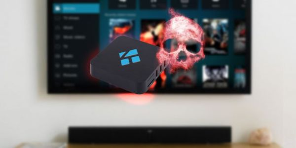 Usuarios de Kodi en Windows y Linux infectados con malware de cryptomining