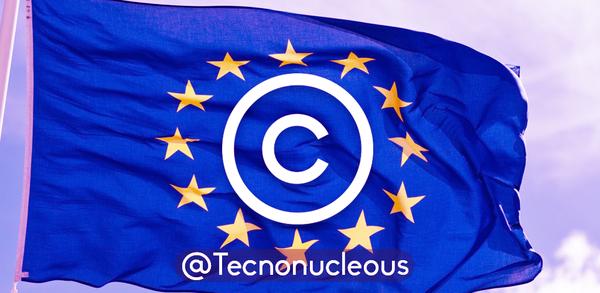 ¿Cómo afecta la nueva ley de Copyright Europea a los usuarios?