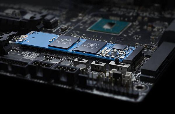 Micron está comprando la parte de Intel de su empresa conjunta 3D XPoint