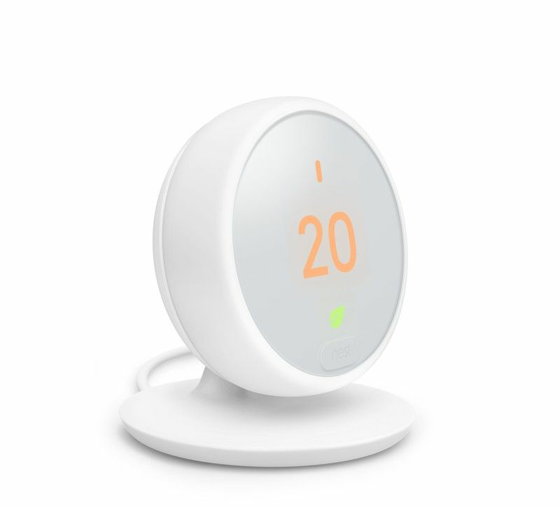 El termostato Nest E llega a Europa