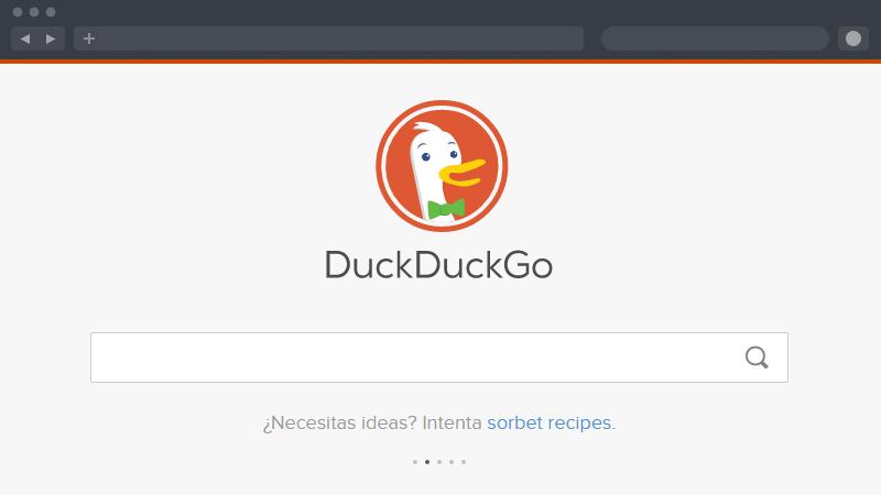 DuckDuckGo realiza más de 30 millones de búsquedas diarias