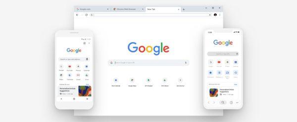 Chrome 70 incluye soporte a las PWA (Progresive Web Apps)