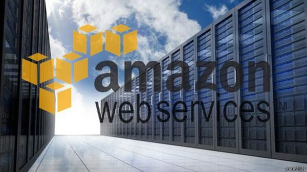 Wikileaks filtra las ubicaciones de los centros de datos de Amazon