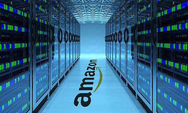 ¿Cómo saber la localización exacta de los servidores de Amazon?