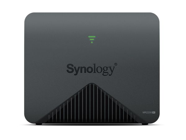 MR2200ac es el primer enrutador Mesh de Synology con soporte a WPA3