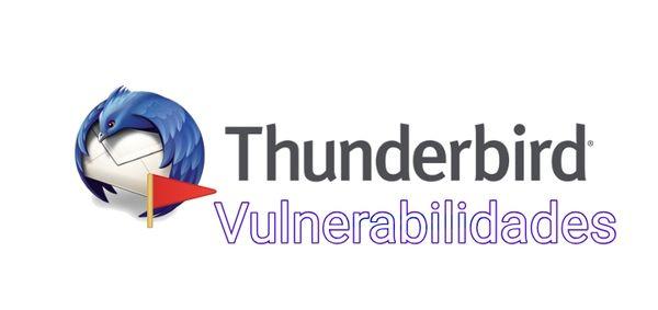 Mozilla arregla una vulnerabilidad crítica en Thunderbird 60.2.1