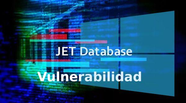 La vulnerabilidad de Microsoft JET aún está abierta a los ataques
