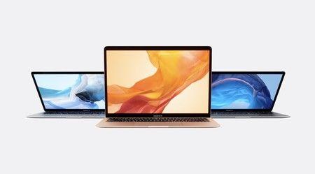 El nuevo MacBook de Apple puede desconectar el micrófono físicamente