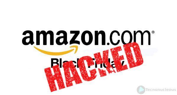 """Un """"Error Técnico"""" expone el nombre de usuario y email de algunos usuarios de Amazon"""